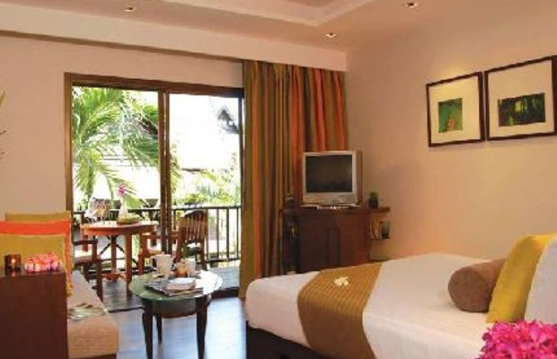 фото Hotel & Spa de La Plage - Mahogany 111871093