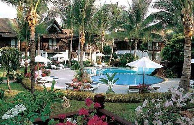 фото Hotel & Spa de La Plage - Mahogany 111871120