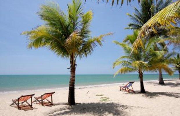 фото Anandah Beach Resort 111871929