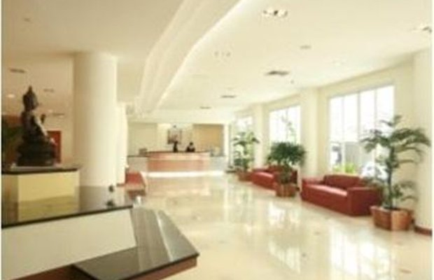 фото Ratchada Resort and Spa Hotel 111872457