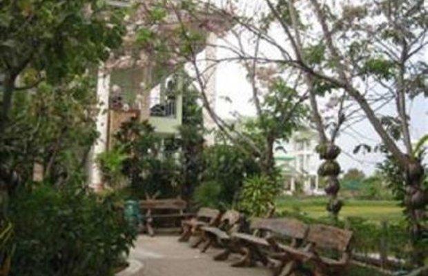 фото Kasem Garden Hotel 111872648