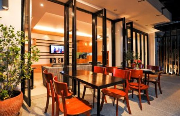 фото Urban Patong Mini Hotel And More 111872741