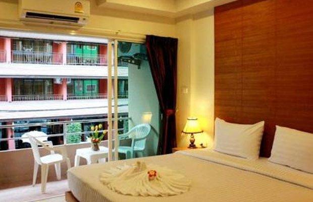 фото Good Nice Hotel 111872765