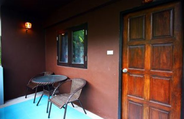 фото Arawan Krabi Beach Resort 111872837