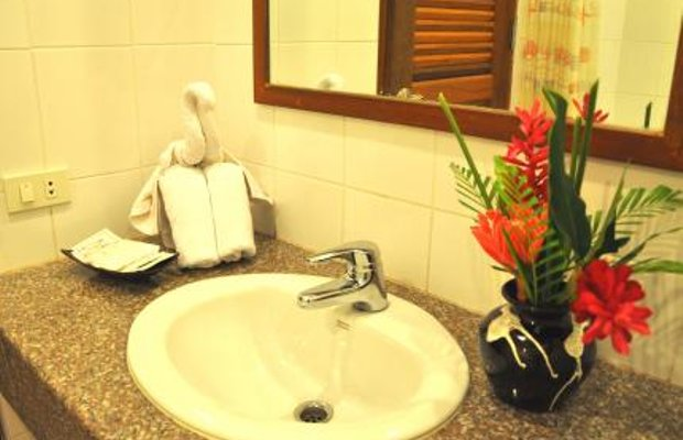 фото Aonang President Hotel 111872870