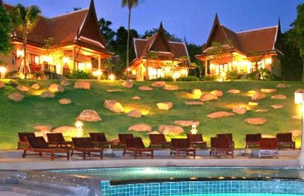 фото Banburee Resort & Spa 111873014