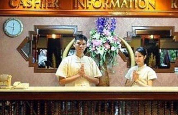 фото Top North Hotel 111873335