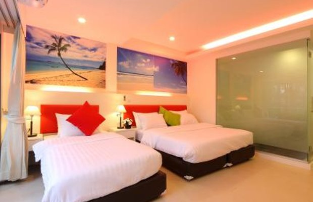 фото Narry Hotel 111873395