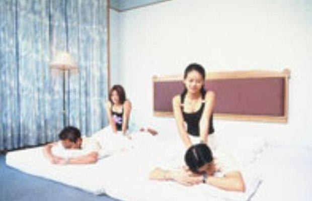 фото Grand Inn Come Hotel 111873464