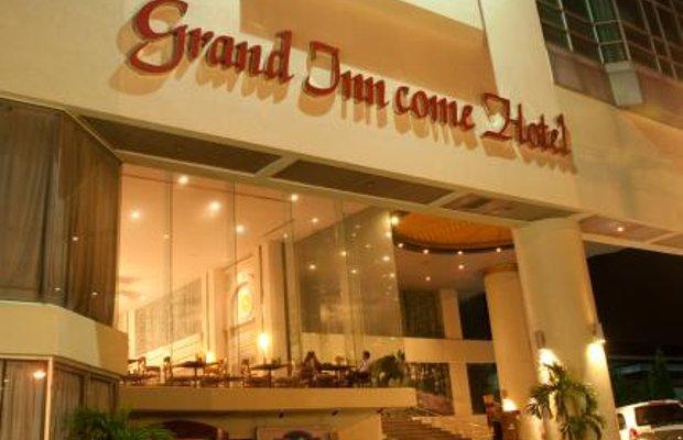 фото Grand Inn Come Hotel 111873476