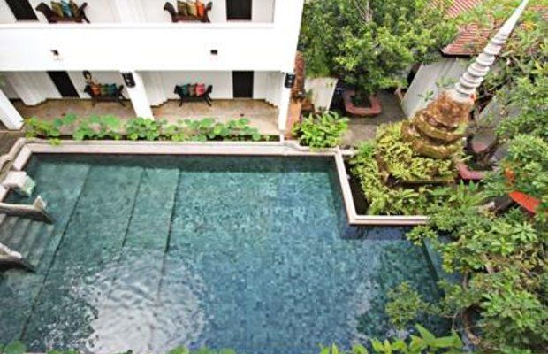 фото Muang Gudi Resort 111873518