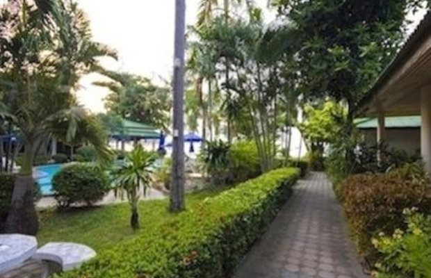 фото Samui Mermaid Resort 111874099
