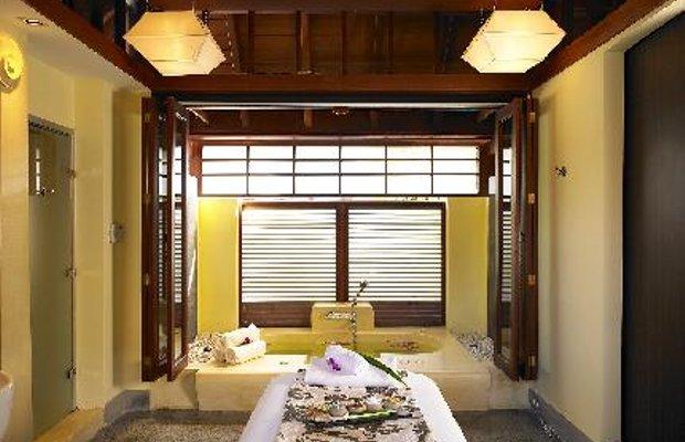 фото Курортный отель Pavilion Samui Boutique 111874522
