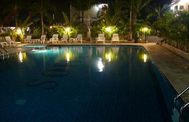 фото Sofia Garden Resort 111875032