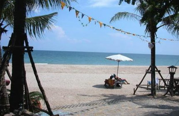фото Jack Beach Resort 111875125