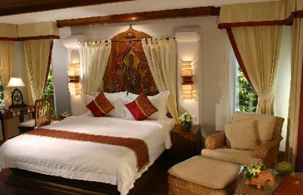 фото Muang Samui Spa Resort 111877190