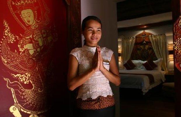фото Muang Samui Spa Resort 111877193