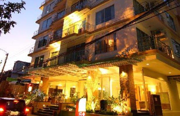фото Royal View Resort Rangnam 111877661