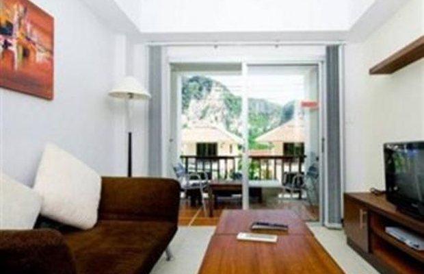 фото Krabi Apartment Hotel 111878065