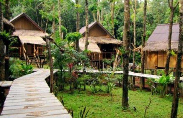 фото Bamboo Hideaway Resort 111878104