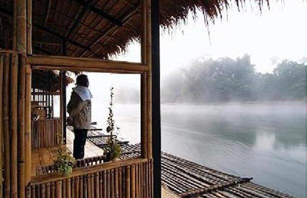 фото Boutique Raft Resort 111879228