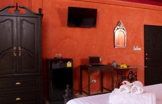 фото Heritage Residence Khaolak 111879587