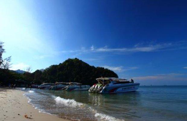 фото Srisuksant Resort 111879752