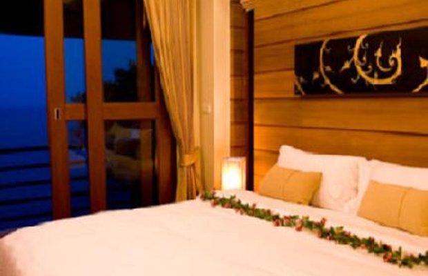фото Villa La Moon Resort and Restaurant 111881357