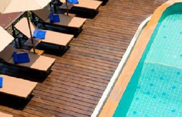 фото Villa La Moon Resort and Restaurant 111881360