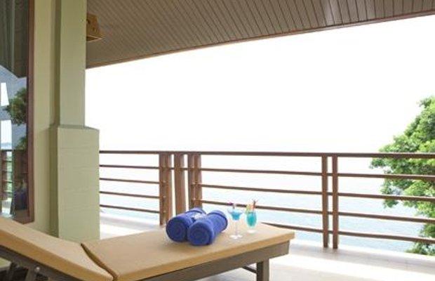 фото Villa La Moon Resort and Restaurant 111881375