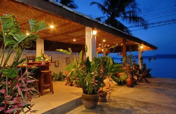 фото The Florist Resort 111881825