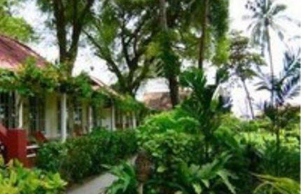 фото Escudo Beach Club-hotel 111882223