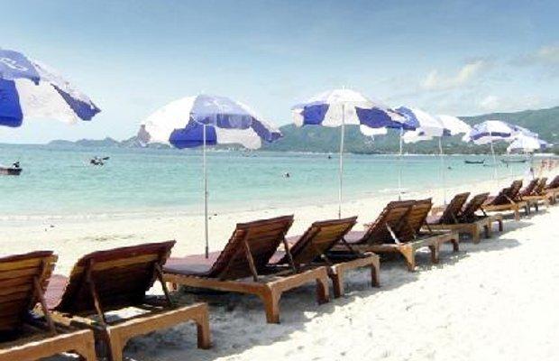 фото Escudo Beach Club-hotel 111882226