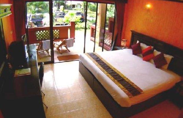 фото Escudo Beach Club-hotel 111882235