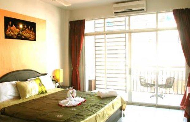 фото Casa Bonita Guesthouse 111882367