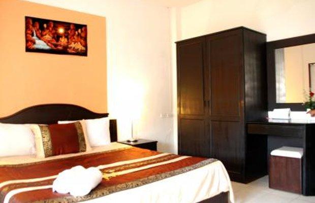 фото Casa Bonita Guesthouse 111882370
