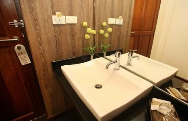 фото Xin City Samui Hotel 111882624