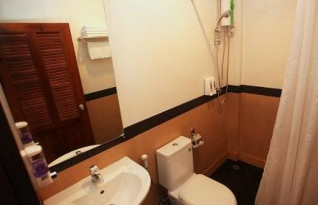 фото Xin City Samui Hotel 111882627