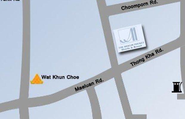 фото Phuket Merlin Hotel 111883904