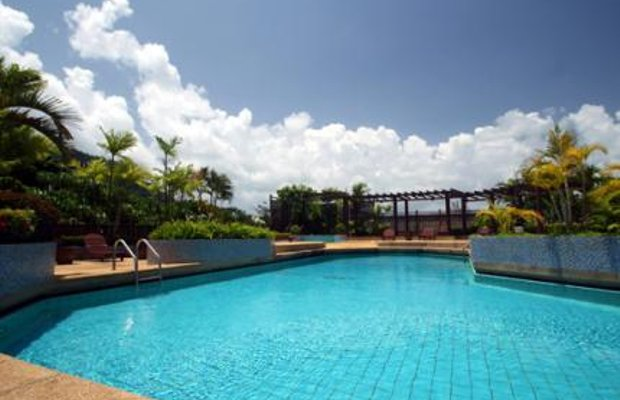 фото Phuket Merlin Hotel 111883928