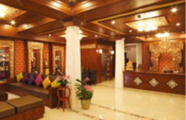 фото Rayaburi Hotel, Patong 111884090