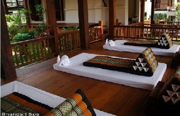 фото Khaolak Bhandari Resort & Spa 111884626