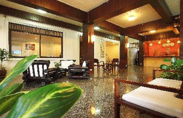 фото Phuket Heritage Hotel 111885085