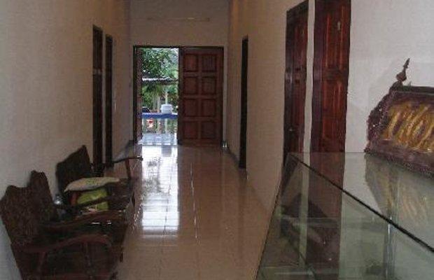 фото Sukhothai Hostel 111885301