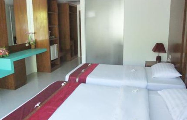 фото Baan Karon Resort 111885993