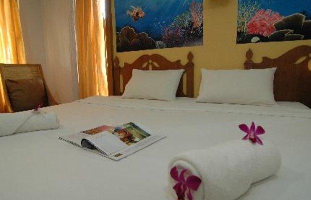 фото Lanta Palace Resort & Beach Club 111886155