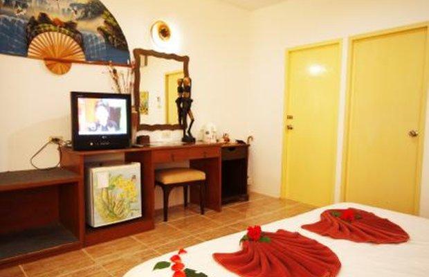 фото Lanta Palace Resort & Beach Club 111886161