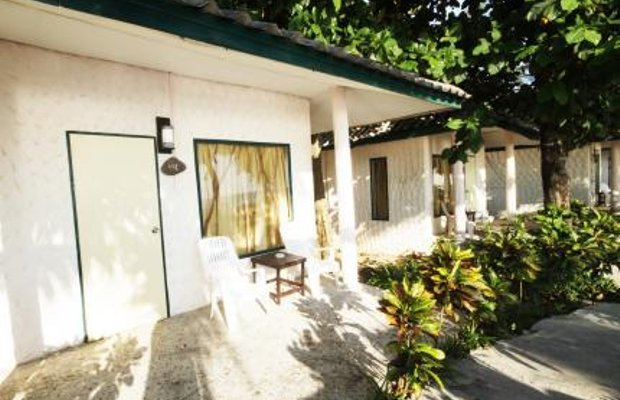 фото Lanta Palace Resort & Beach Club 111886173