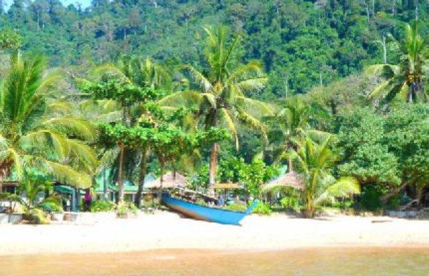 фото Libong Nature Beach Resort 111886724