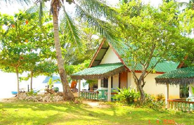 фото Libong Nature Beach Resort 111886727
